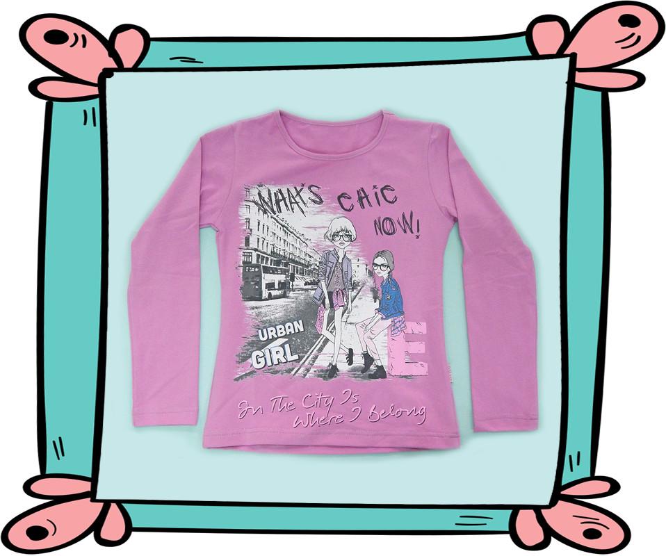 Devojčice majica 4-14 — cena: 310,00