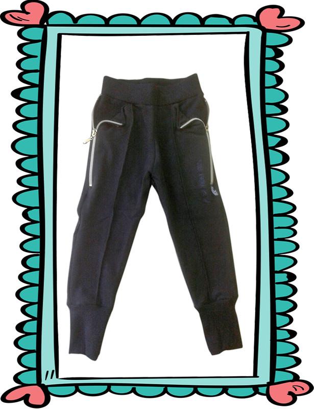 Devojčice pantalone flks materijal 4-14 — cena: 460,00