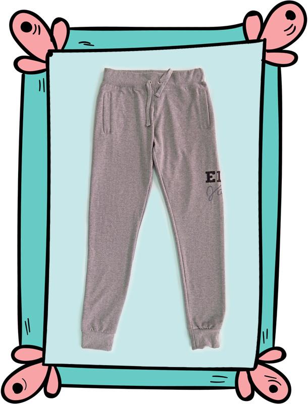 Ženske pantalone baggy flks materijal s-xl — cena: 600,00